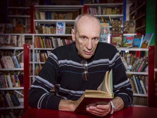 Писатель Саша Кругосветов – об особенностях детской литературы