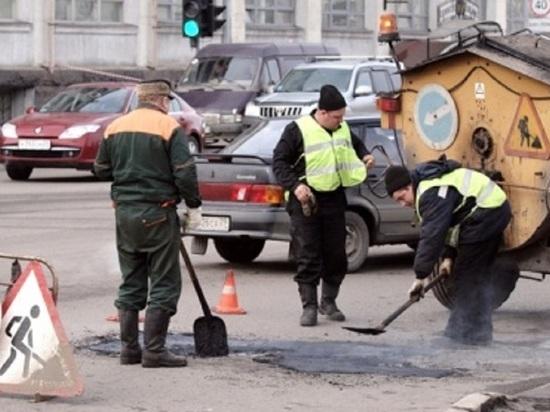 На трети отремонтированных за последние три года дорог Архангельска выявлены дефекты