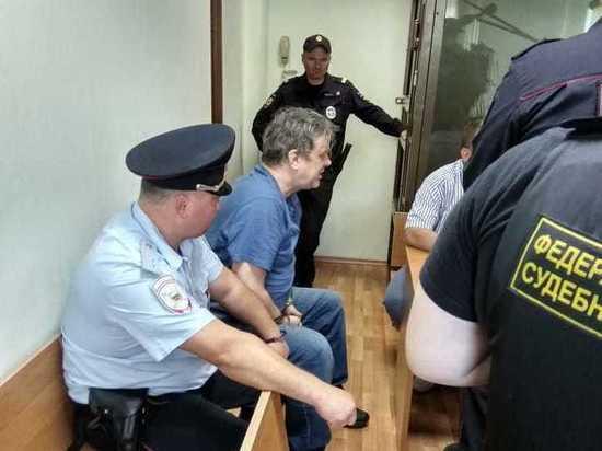 Художник, убивший заложника-соседа, восхитился поступком Виталия Калоева
