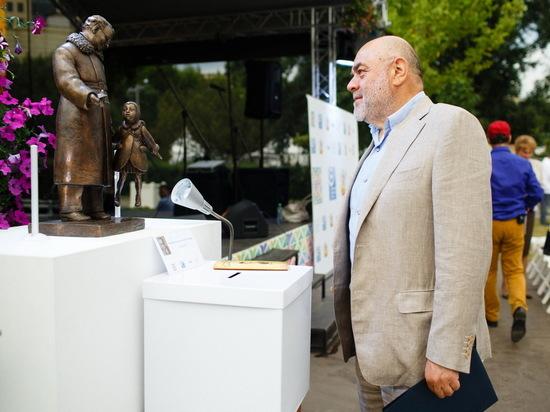 В Москве заложат камень на месте будущего памятника Самуилу Маршаку