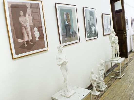 В дни матчей ЧМ-2018 музеи Саранска можно будет посещать круглосуточно