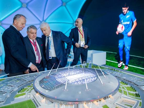 Руководители футбольного клуба