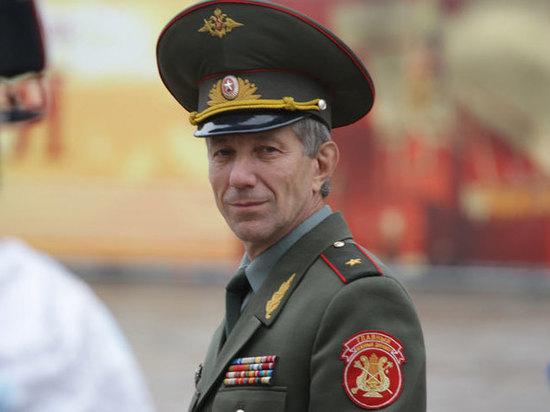 Стала известна дата открытия памятника военному дирижеру Валерию Халилову в Тамбове