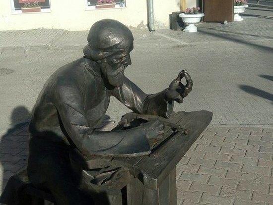В центре Костромы появился «Ювелир»