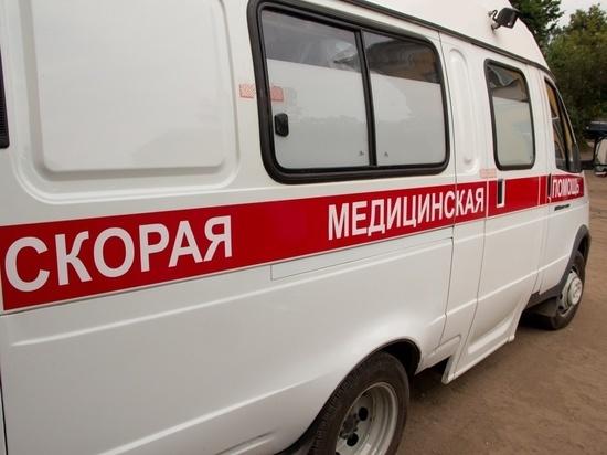 Житель Мичуринска переломал ребра своей престарелой матери