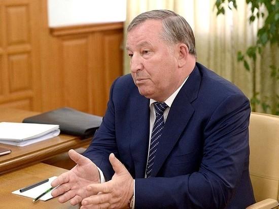 Губернатор Алтайского края внезапно подал в отставку