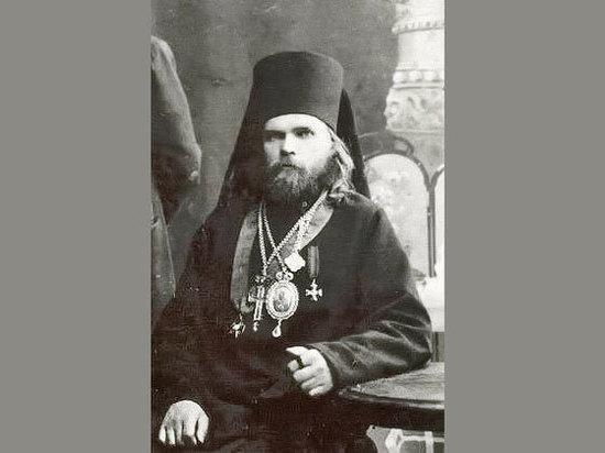 В Алматы вспоминали Верненского мученика епископа Пимена