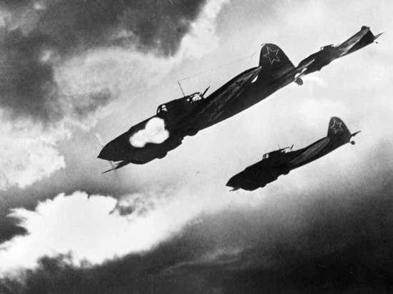 Как советские летчики завоевывали превосходство в небе над Кубанью