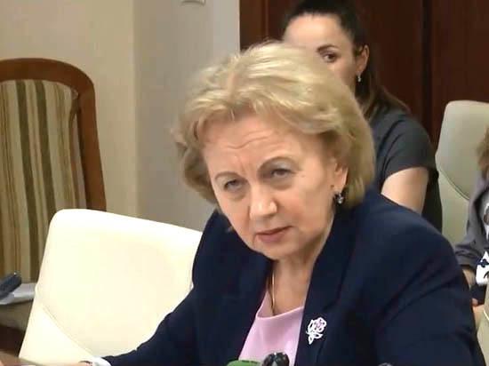 Зинаида Гречаный: «Власть не занимается экономикой»