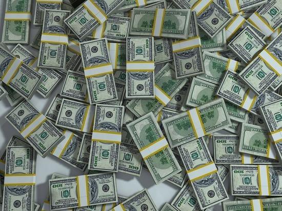 СМИ: украдены 3 миллиона из средств, изъятых у полковника Захарченко