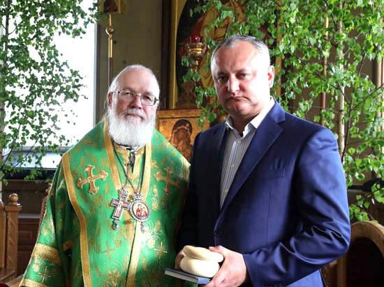 Подвижники православной веры
