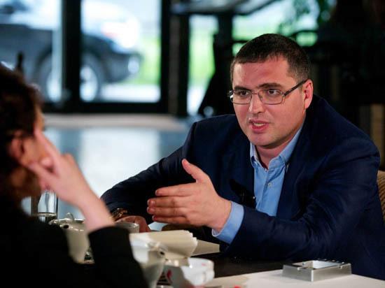 Интерпол подтверждает: «Дело против Ренато Усатого – политическое»