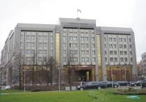 Экс-заместитель председателя СП Юрий Болдырев не ждет от ее нового главы никаких свершений