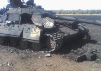 Украинские вооруженные силы вновь бросаются в прорыв под Горловкой