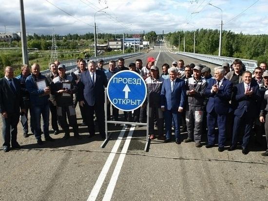 К ЧМ-2018 в Саранске привели в порядок 47-летний мост