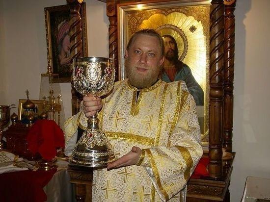 Киллером Бабченко оказался монах Цымбалюк