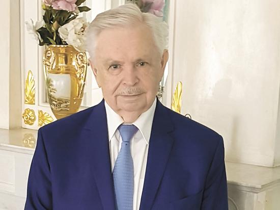 Альберт Лиханов: