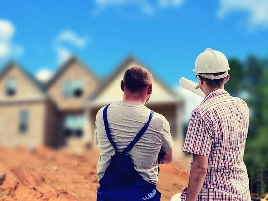 «Мы строим Югру!» - слоган-победитель конкурса ко Дню строителя