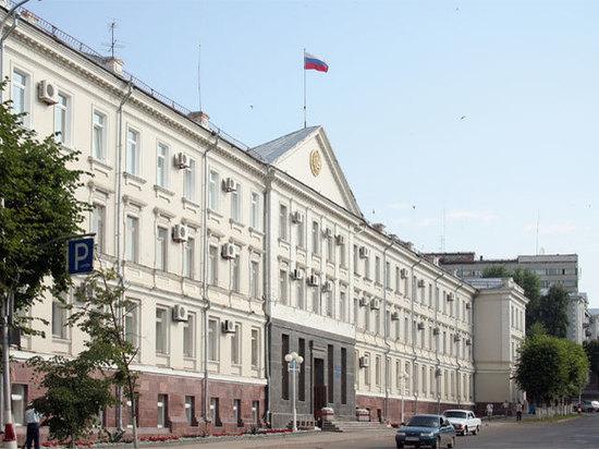 Сергей Панчин и Андрей Седов подали документы на участие в конкурсе по выборам мэра Ульяновска