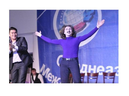 Знаменитый КВН-щик Денис Дорохов поддержал сообщество #АстраханьЖиви