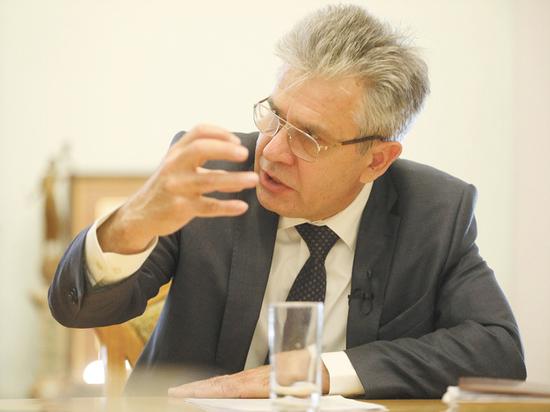 Глава РАН Сергеев высказал тревогу по поводу Министерства науки