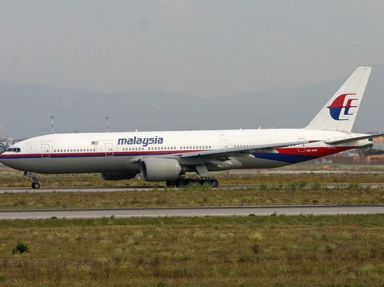 Малайзийский министр заявил об отсутствии доказательств вины России по MH17