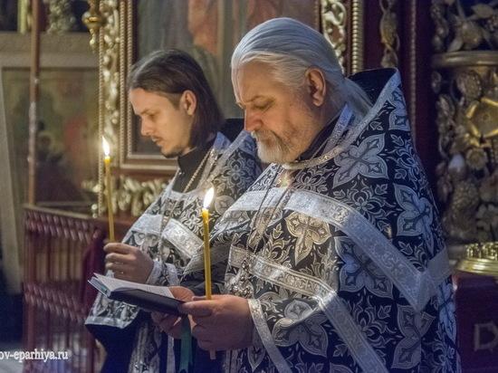 Бывший настоятель псковского собора будет вторым священником в другом храме