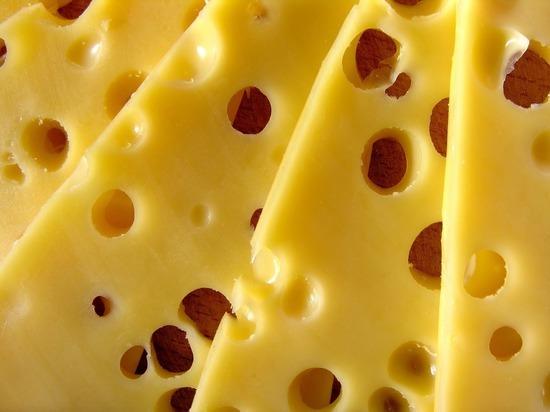 Росконтроль выявил фальсификат в65% русского сыра