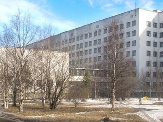 В Северодвинской больнице №2 «прооперировали» травматологию