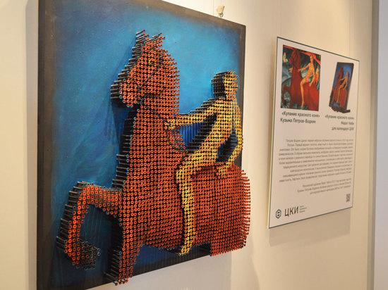 Что объединяет новые выставки Екатеринбургской галереи современного искусства