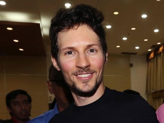 Павел Дуров: «Apple не позволяет Telegram обновлять свои приложения iOS»