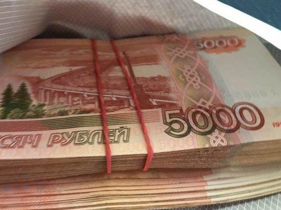 Приморец украл из машины 800 тысяч рублей