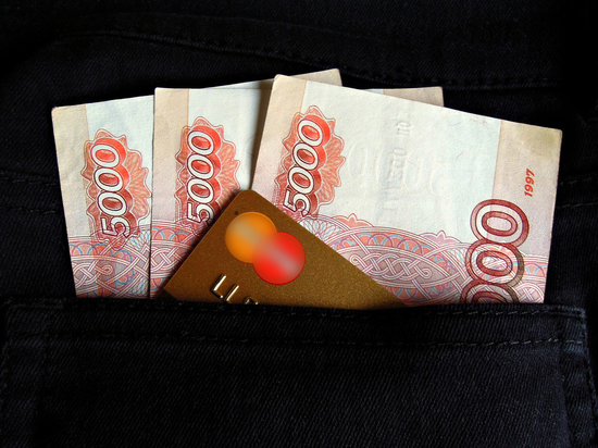 У актера Кирилла Рубцова украли с банковской карты весь гонорар
