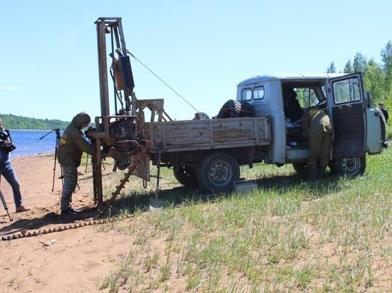 На территории ярославского НПЗ начался второй этап инженерно-геологических работ