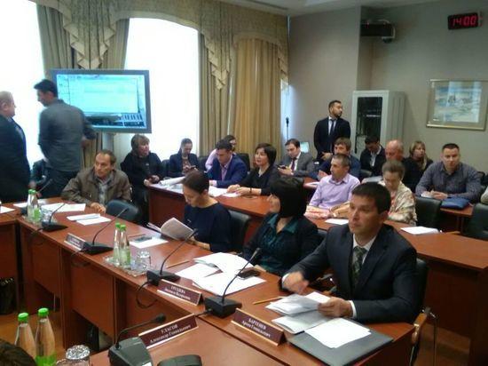 Обсуждение генплана Казани сегодня продолжилось