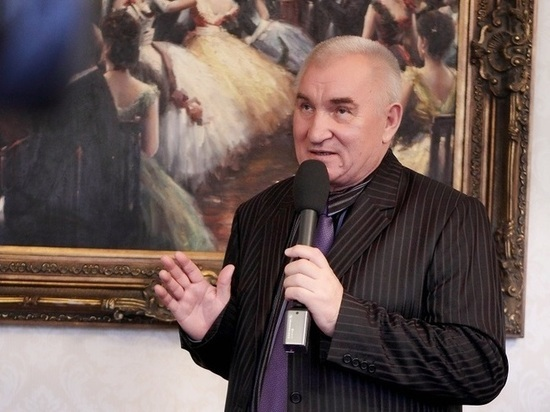 Директор музея Сергея Рахманинова