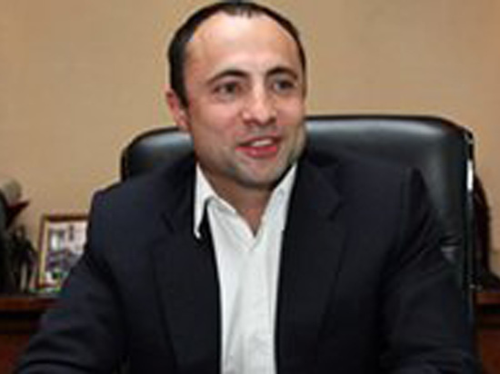Экс-депутата Госдумы Ашота Егиазаряна осудили на 7 лет за мошенничество