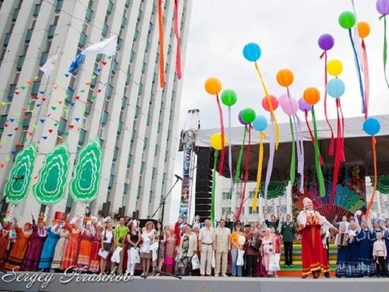 Организаторы Дня города в Архангельске придумали мероприятию морскую концепцию