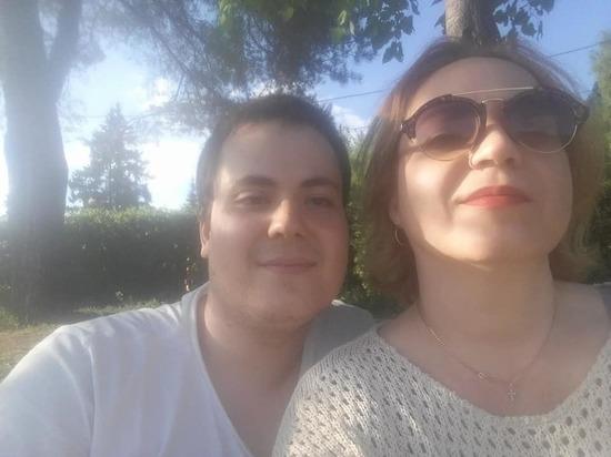 Московские полицейские задержали парня-аутиста, мать в шоке