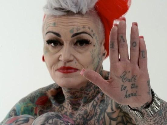 Можно ли делать татуировку в старости: советы специалиста