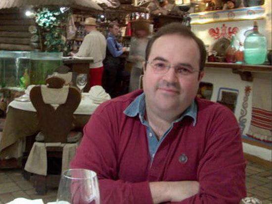 Организатором убийства Бабченко следствие назвало главу оружейной фирмы