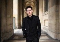 Загадочный иск к Павлу Дурову о плагиате: истец «не в курсе»