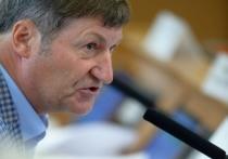 Экс-лидер «СР» в Оренбуржье: у конфликта с Сергеем Мироновым давняя история