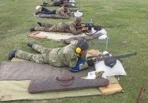В Туве состоялось открытое первенство спортивно-охотничьего клуба «Мажаалай»