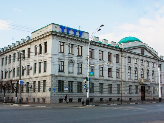 ТГТУ возобновил аккредитацию по ряду образовательных программ