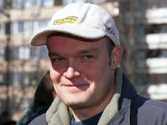 Кирилл Кикнадзе стал жертвой преступников второй раз за месяц