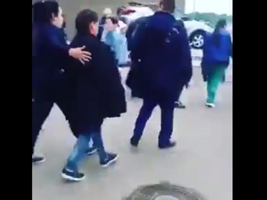 Пострадавшие дети рассказали о пожаре в ТРЦ Иркутска