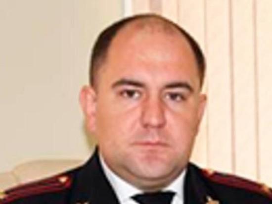 В Мордовии по подозрению в получении крупной взятки задержан начальник УЭБ МВД по Саратовской области