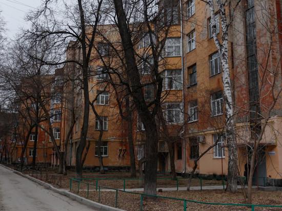 Городок легенд: прогулка по самому загадочному кварталу Екатеринбурга