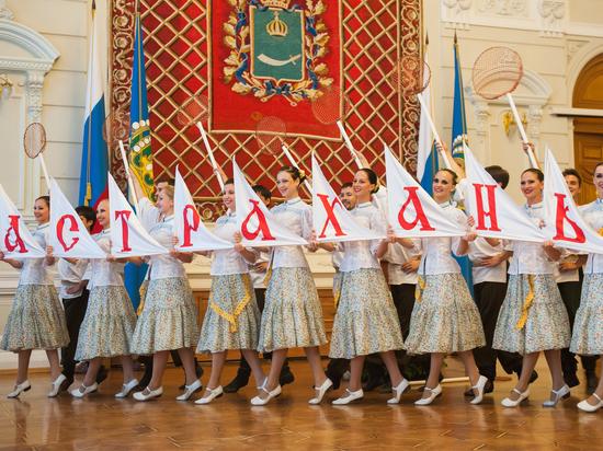 В Астрахани выступит академический ансамбль песен и плясок войск национальной гвардии РФ